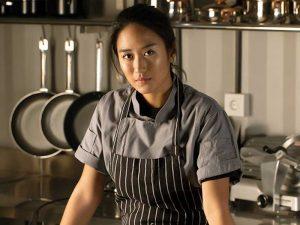 Rennata Moelok dari Dapur ke Layar Televisi