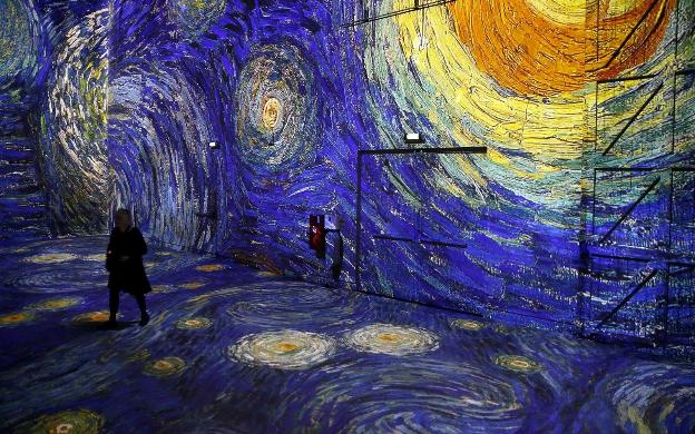 16 Subsektor Ekonomi Kreatif di Bidang Seni Rupa