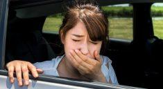 Tips Mencegah Terjadinya Mabuk Perjalanan