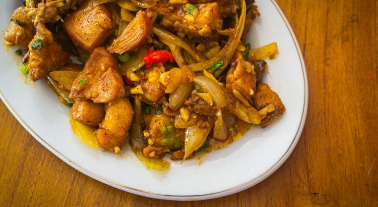 Menu Ayam Kecap Mentega yang Sederhana dengan Rasa Enak